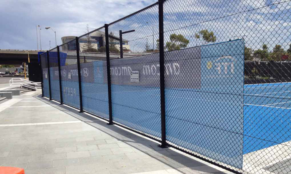 tennis court fencing tf october 2019