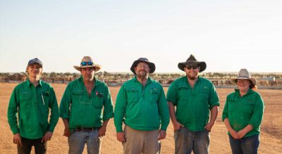 WA's top beef producers