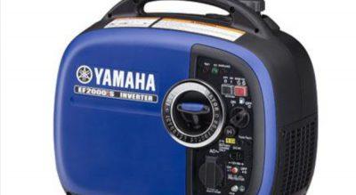 Yamaha Motor Australia Pty Ltd — Yamaha Model EF2000iS 2018-2019…