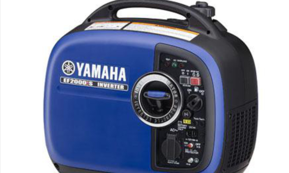 Portable Generator EF2000iS Blue