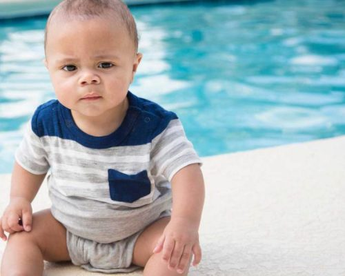 Ignoring pool gate safety puts toddlers at risk
