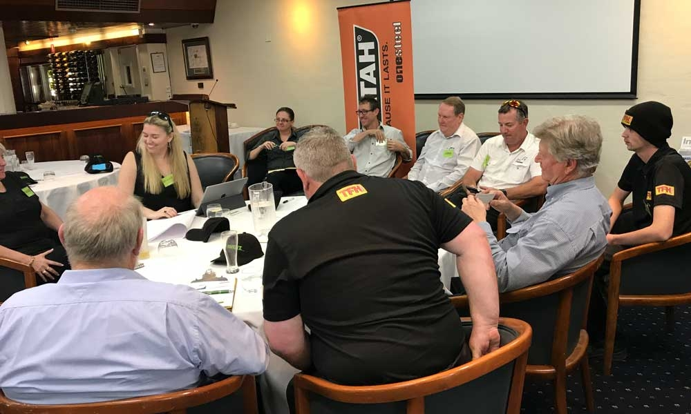 Fencit Meets Wa Fencing Industry Stakeholders In Perth