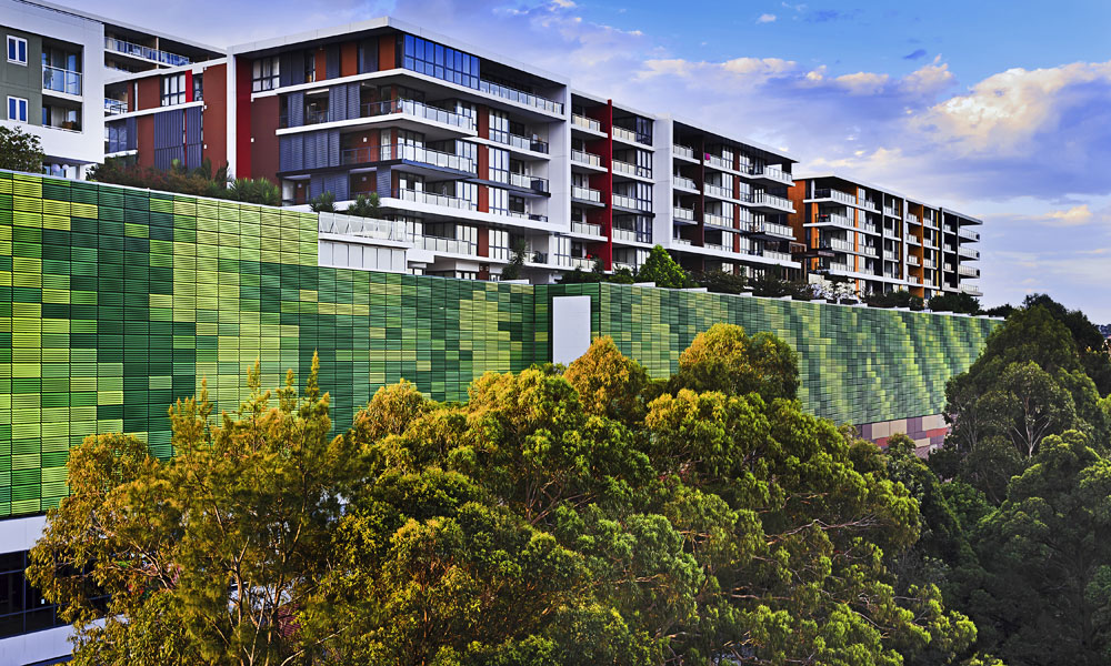 Defence Of Property Nsw