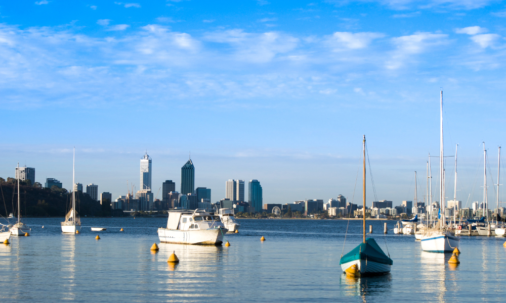 Green Light For Swan River Caf 233 And Accommodation Fencit